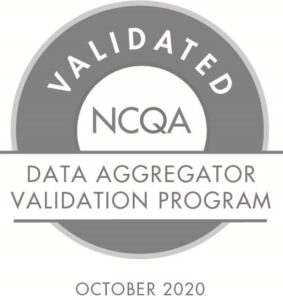 NCQA Data Aggregator Validation Program